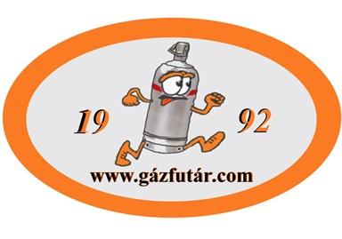 Gázfutár szolgálat. Trgoncagáz szállítás, pb gáz házhozszállítás. www.gázfutár.eu